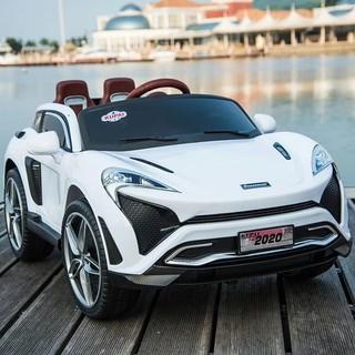 Xe ô tô điện trẻ em Kupai 2020 – Free Ship