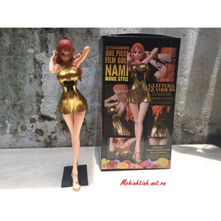 Mô hình Nhân vật Nữ Hot Girl NAMI 24,5 cm