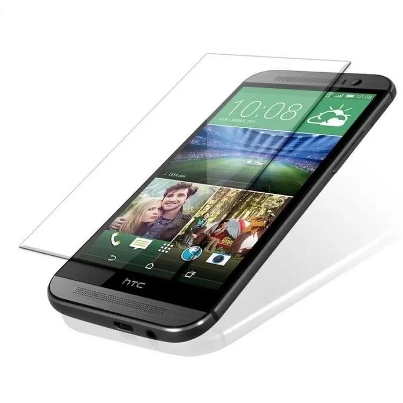 Miếng dán kính cường lực dầy 0.25mm HTC One M9