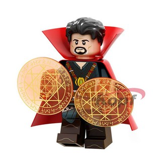 Lego Pogo Dr.Strange