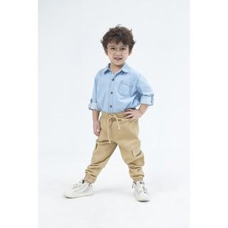 IVY moda áo bé trai MS 17K0733 thumbnail