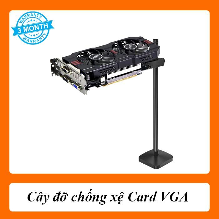 [Full Box] Cây Đỡ Chống Xệ Card VGA Giá chỉ 150.000₫