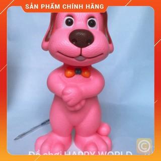GIÁ SỐC- VIETNAM- Chú chó BEN vui nhộn thông minh biết kể chuyện , phát nhạc , ghi âm nhại lời nói