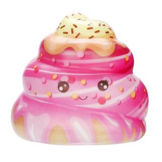 Squishy dẻo hình bánh kem đáng yêu squishy sale giá rẻ
