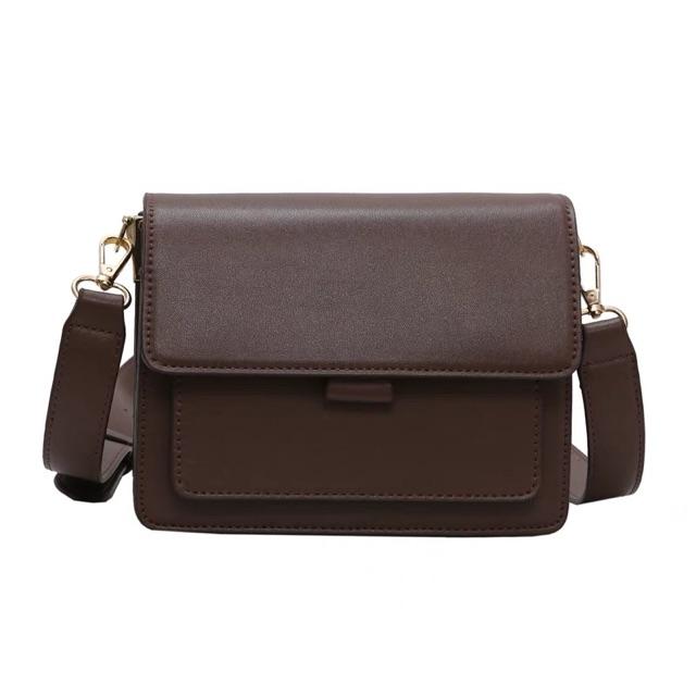 (Hàng Mới) Túi đeo chéo nữ chất da cực chất DC03