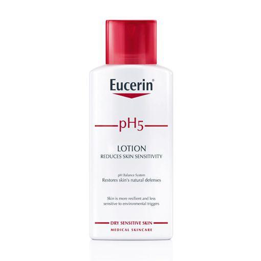 eucerin sensitive skin ph5 lotion