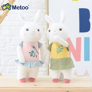 đồ chơi thỏ nhồi bông cho bé