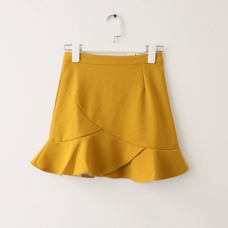 1076402580 - Chân váy ngắn, chân váy chữ A