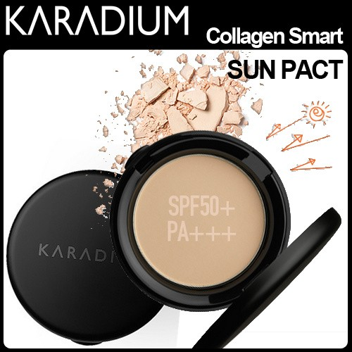 Karadium Collagen Smart Sun Pact - 2456269 , 53445904 , 322_53445904 , 250000 , Karadium-Collagen-Smart-Sun-Pact-322_53445904 , shopee.vn , Karadium Collagen Smart Sun Pact