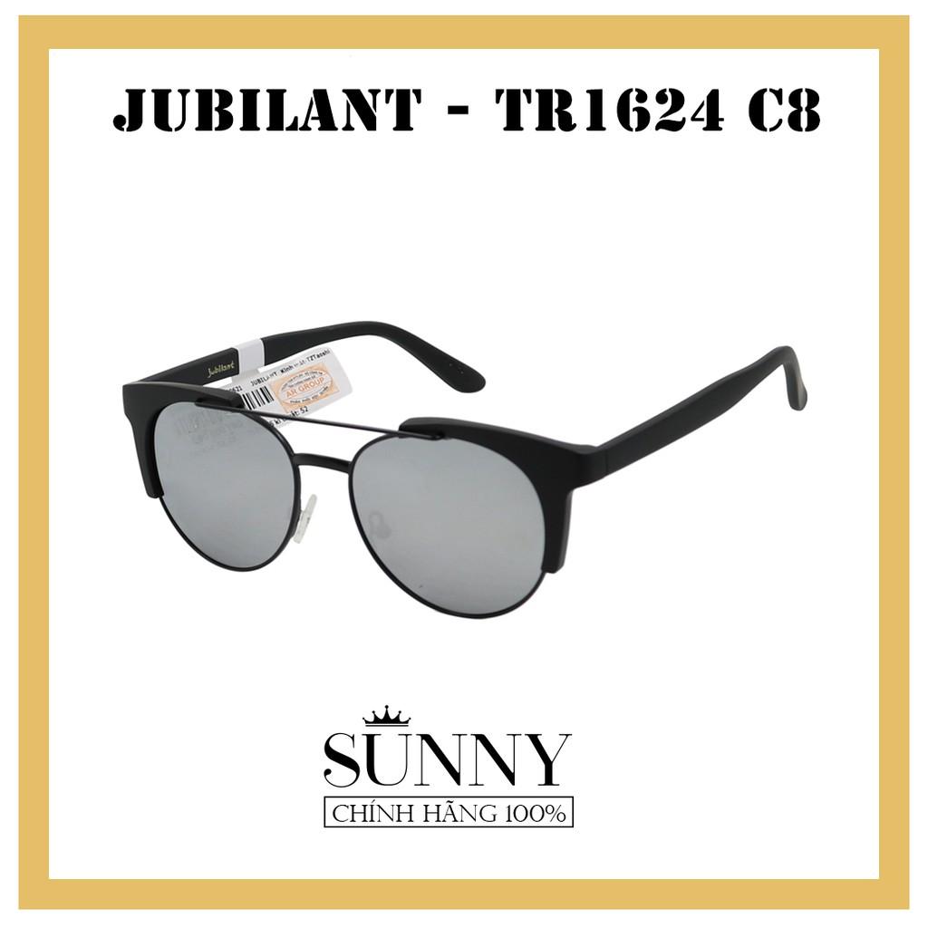 SP mắt kính đi đường thương hiệu Jubilant TR1624 - SP CHÍNH HÃNG KÈM TEM CHỐNG HÀNG GIẢ DO BỘ CÔNG