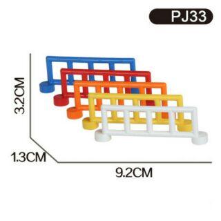 smo.neo- chi tiết hàng rào tương thích lego duplo thumbnail