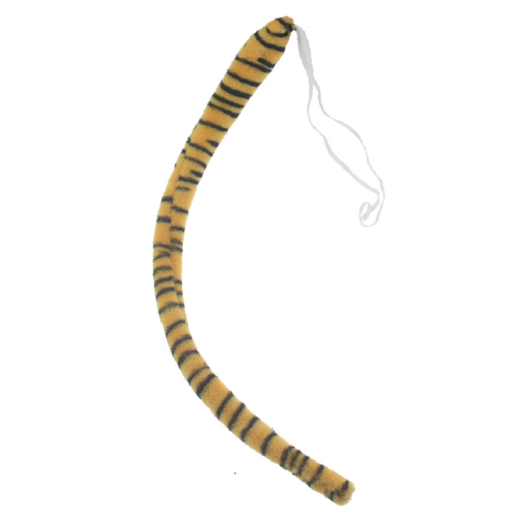 New Cat Animal Long Tail Cosplay Halloween Party Fancy Dress Costume Accessory