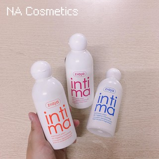 DUNG DỊCH VỆ SINH INTIMA 3