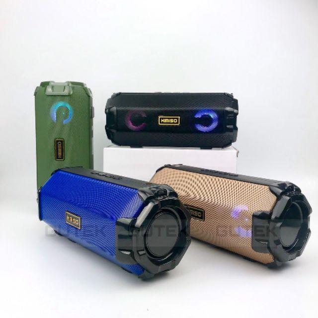 Loa Bluetooth Kimiso KMS-205 | Shopee Việt Nam