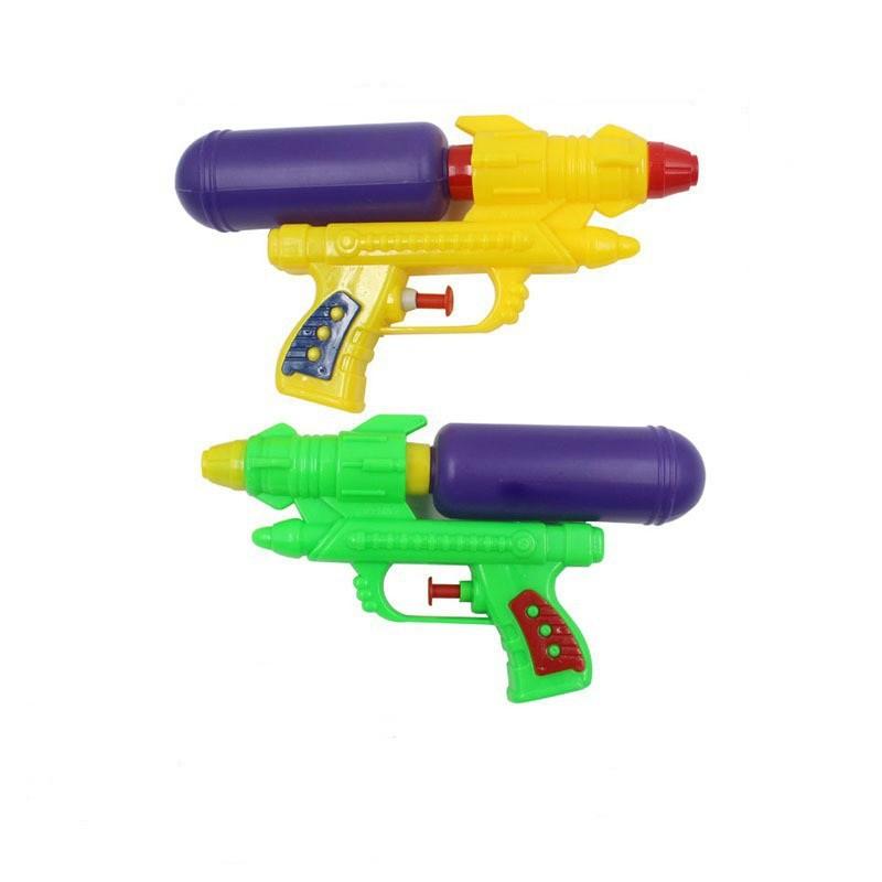 [Mã TOY88 giảm 15% đơn 99K] Đồ chơi súng nước mini phù hợp cho bé từ 2 tuổi trở lên