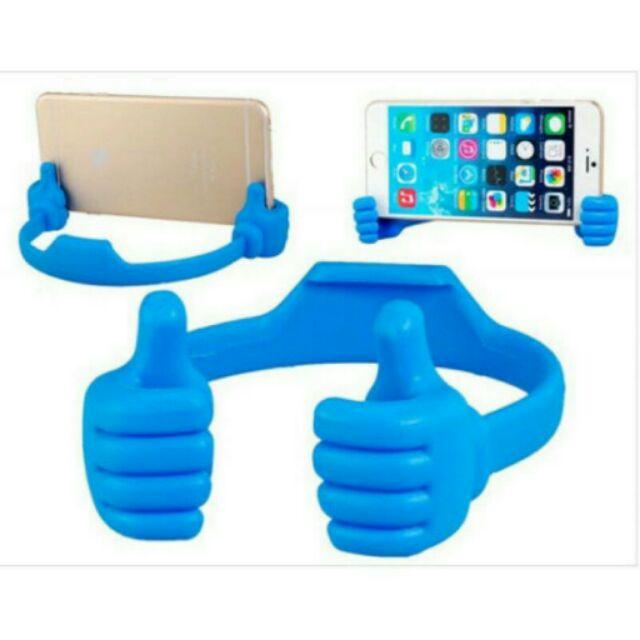 Kẹp điện thoại hình bàn tay - 3219829 , 683611228 , 322_683611228 , 19000 , Kep-dien-thoai-hinh-ban-tay-322_683611228 , shopee.vn , Kẹp điện thoại hình bàn tay