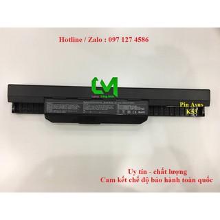 Pin Laptop Asus K53 K53E K53F K53U K53S K53SV X44H K43 K43E K43S K43SD