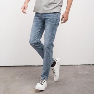 Quần jean nam cao cấp thương hiệu 360 Boutique - QJDTK140
