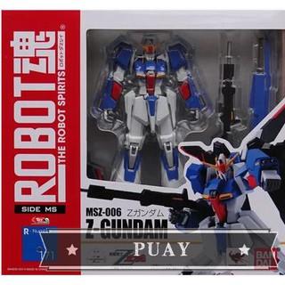mô hình robot đồ chơi tỉ lệ 171 zeta msz – 006z