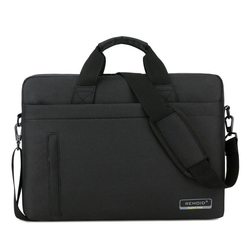 Túi Xách Nam Nữ Công Sở REMOID, Cặp Đựng Laptop 14, 15, 15.6 inch BLT002