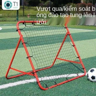 Bóng đá, Mạng hồi phục Quay lại để chơi bóng, bắn bóng, bắn huấn luyện phụ trợ, máy móc, bóng đá mạng rebound, đào tạo, thumbnail