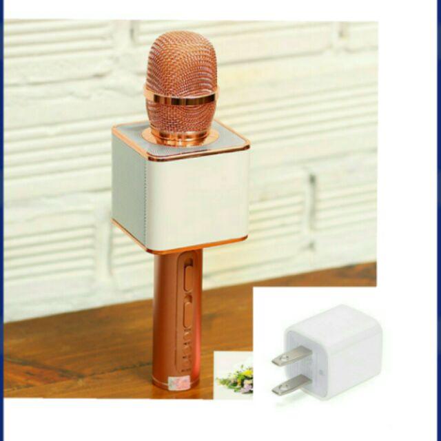 Micro karaoke YS-11 cao cấp ( tặng kèm cốc sạc ) - 3055265 , 364401781 , 322_364401781 , 377000 , Micro-karaoke-YS-11-cao-cap-tang-kem-coc-sac--322_364401781 , shopee.vn , Micro karaoke YS-11 cao cấp ( tặng kèm cốc sạc )