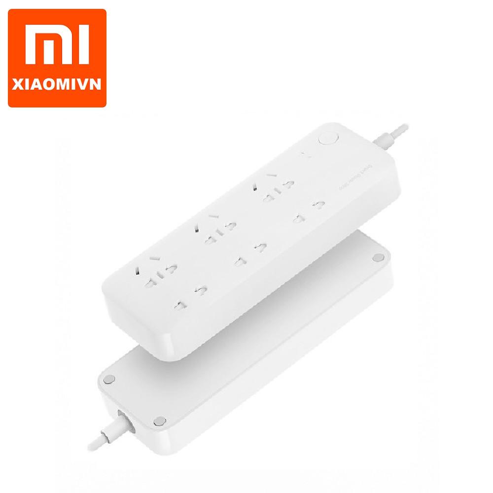 Ổ cắm thông minh Xiaomi điều khiển Wifi 6 ổ cắm - 2630463 , 375084358 , 322_375084358 , 339000 , O-cam-thong-minh-Xiaomi-dieu-khien-Wifi-6-o-cam-322_375084358 , shopee.vn , Ổ cắm thông minh Xiaomi điều khiển Wifi 6 ổ cắm
