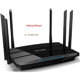 Bộ phát WIFI router TP-Link, Tenda, Xiaomi 4, 6 râu cho văn phòng lớn chất lượng cao, chuẩn AC 1200, 1750…băng tần kép