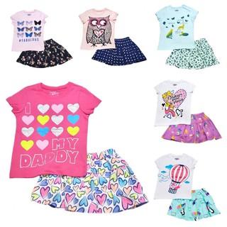 Set Váy Bé Gái 4 đến 14 tuổi