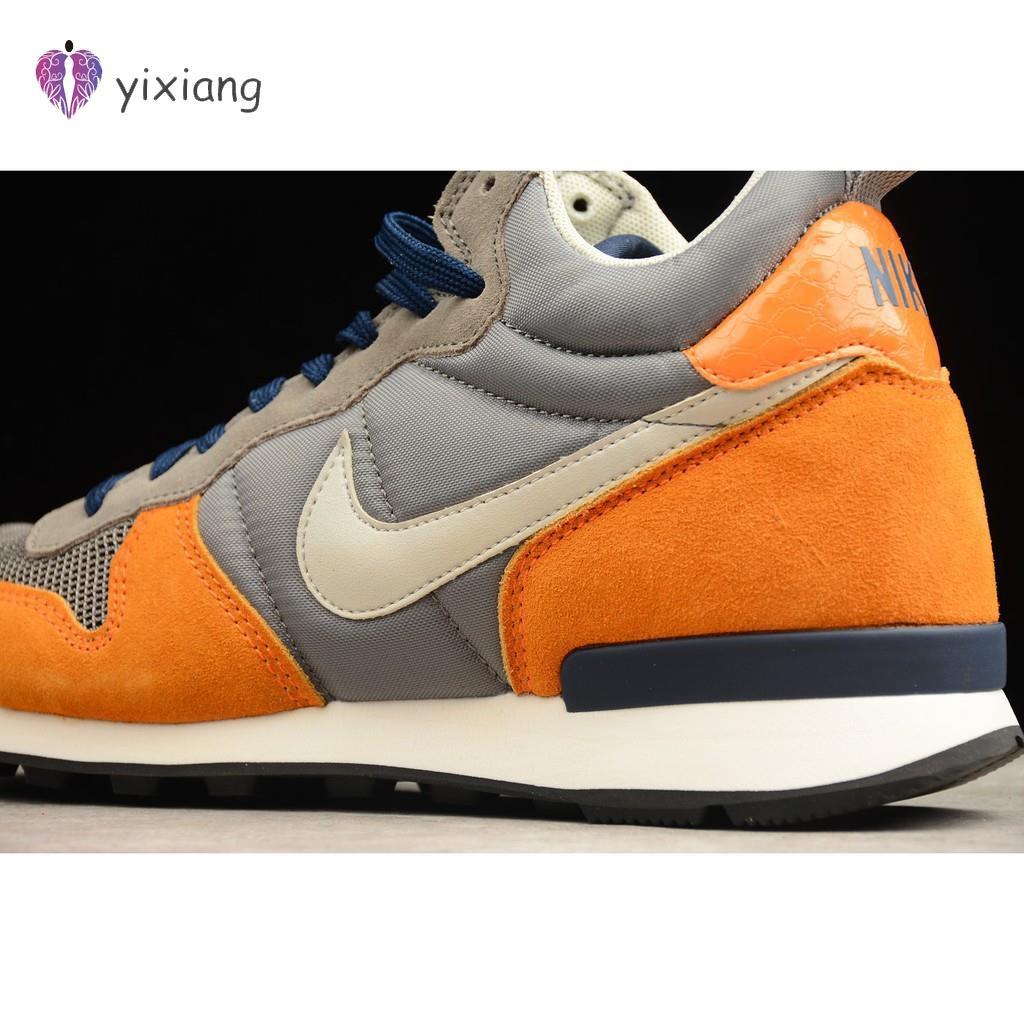 H3819UY The Nike INTERNATIONALIST network retro running shoe men's shoes 40-44.5 M332