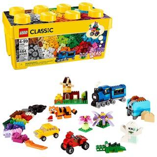 Thùng Gạch LEGO Sáng Tạo – LEGO Classic 10696
