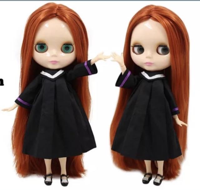 Búp bê Blythe tuỳ chọn màu tóc