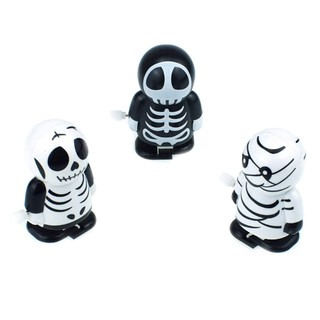 1PC Funny wind up clockwork walking toys kids Halloween Christmas gift