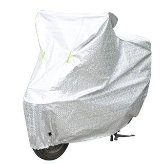 Yêu ThíchBạt phủ xe máy tráng nhôm PVC chống mưa chống nắng, cách nhiệt tốt