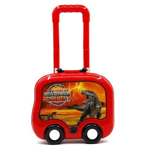 Bộ đồ chơi khủng long Enfa