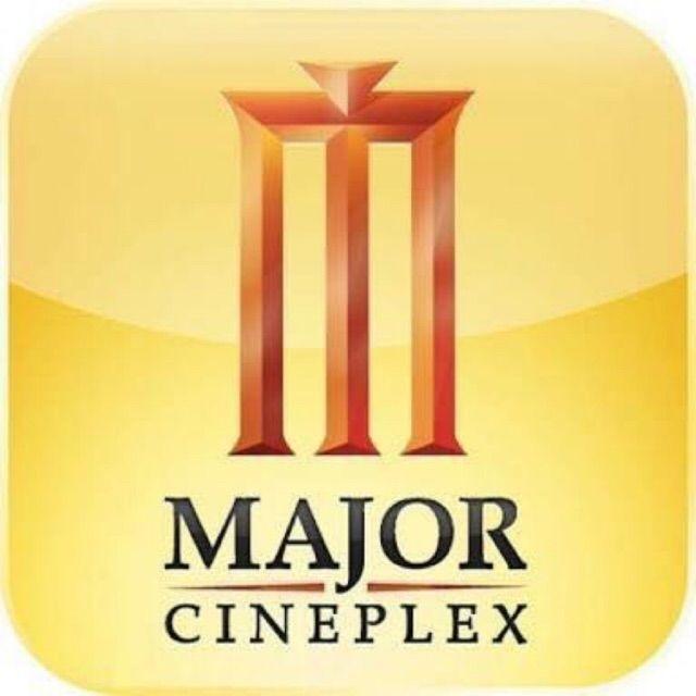 ตั๋วหนัง major paragon mega ราคาเดียว!!