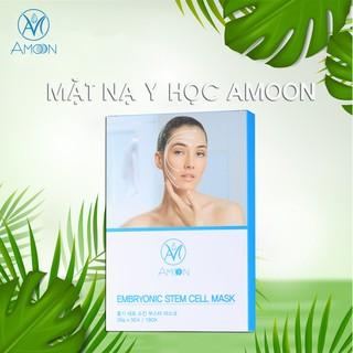 Mặt Nạ Tế Bào Gốc Tươi (New) – Embryonic Stem Cell Mask Amoon
