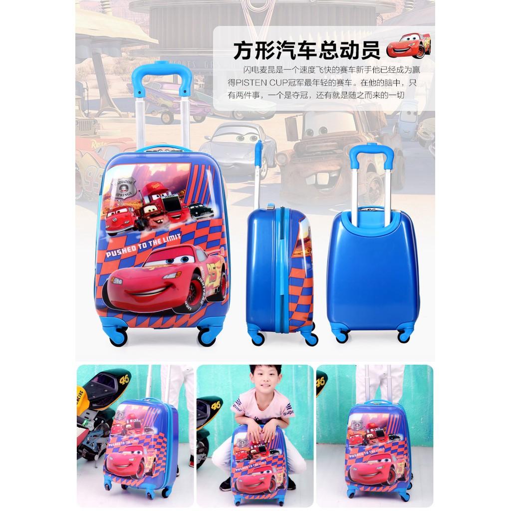 Vali kéo hoạt hình du lịch cho bé-18inch- xoay 360 độ - 2395227 , 1273671691 , 322_1273671691 , 650000 , Vali-keo-hoat-hinh-du-lich-cho-be-18inch-xoay-360-do-322_1273671691 , shopee.vn , Vali kéo hoạt hình du lịch cho bé-18inch- xoay 360 độ