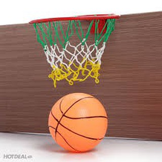 Có NgayBộ đồ chơi bóng rổ phát triển chiều caoXu Hướng 2019