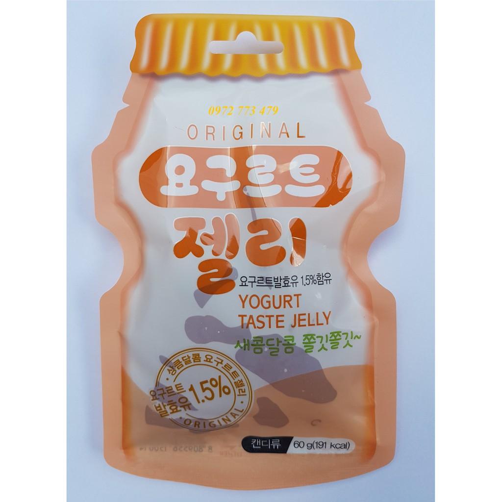 Thạch Yogurt jelly Vị Yogurt Hàn Quốc - 2842614 , 742898895 , 322_742898895 , 40000 , Thach-Yogurt-jelly-Vi-Yogurt-Han-Quoc-322_742898895 , shopee.vn , Thạch Yogurt jelly Vị Yogurt Hàn Quốc