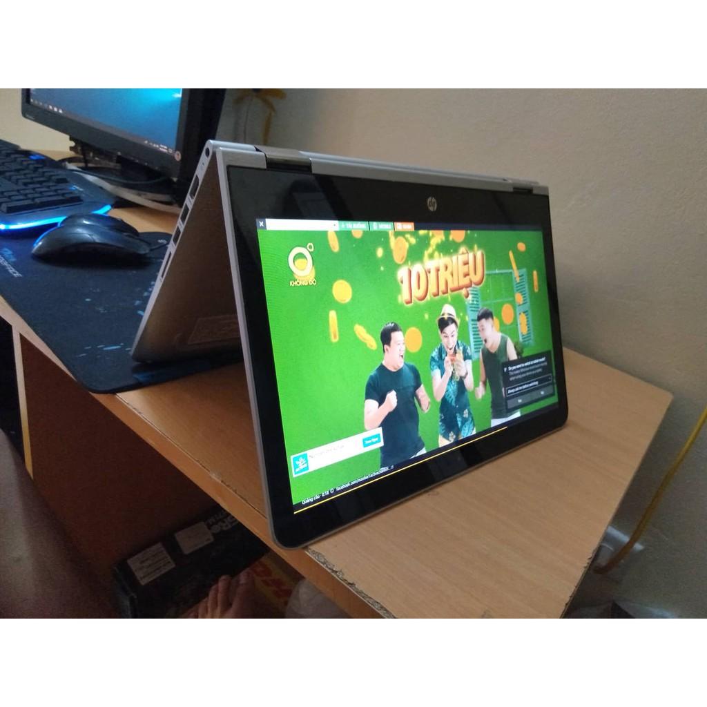 Laptop HP Pavilion x360 Giá chỉ 9.000.000₫