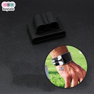 Phụ kiện silicone đeo quai Apple Watch giữ tai nghe Airpod - BSPK116 - buysale