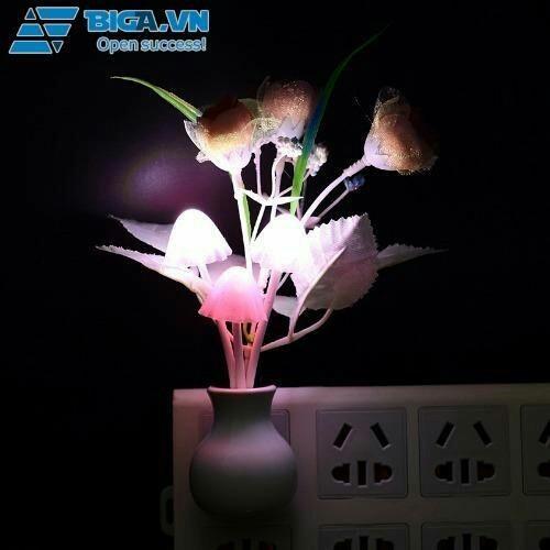Đèn ngủ hình nấm cảm ứng ánh sáng thông minh - 3602041 , 1047212004 , 322_1047212004 , 45000 , Den-ngu-hinh-nam-cam-ung-anh-sang-thong-minh-322_1047212004 , shopee.vn , Đèn ngủ hình nấm cảm ứng ánh sáng thông minh