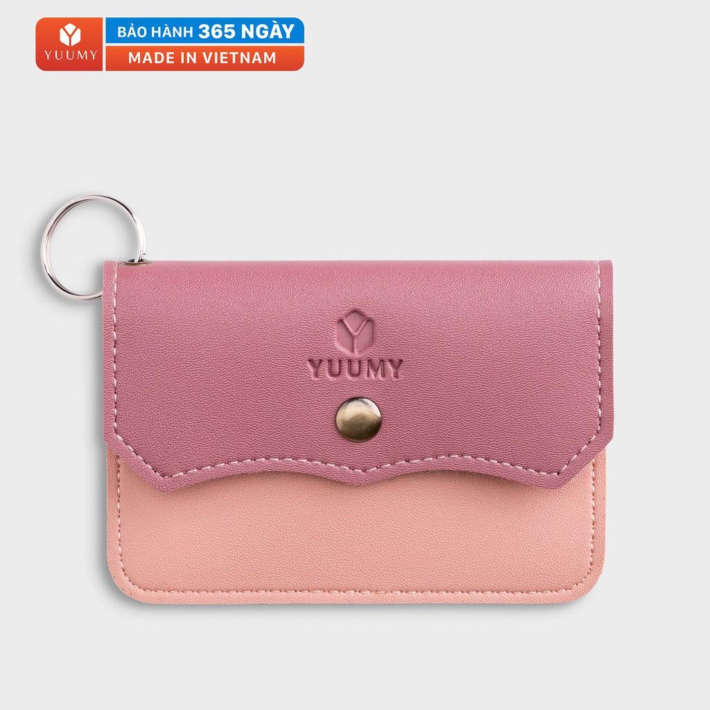 Móc khóa thời trang YUUMY YMK4 nhiều màu