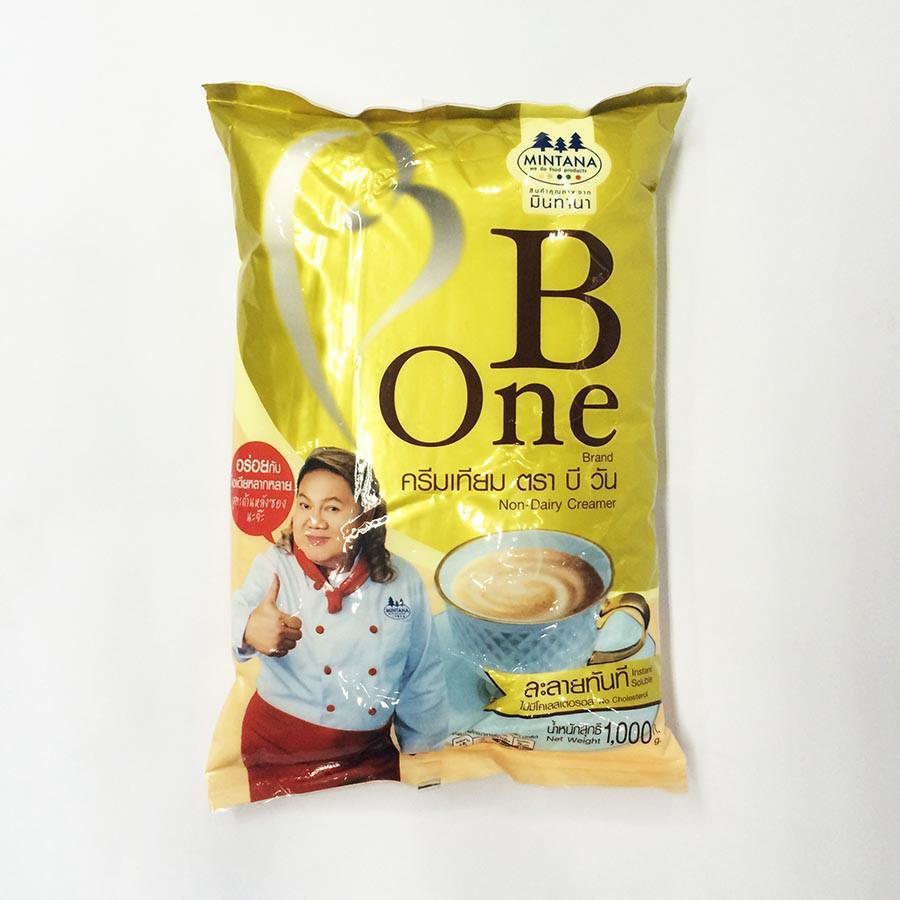 Bột Kem Béo Pha Trà Sữa Thái Lan B One Bone 1kg - 3063061 , 945009468 , 322_945009468 , 65000 , Bot-Kem-Beo-Pha-Tra-Sua-Thai-Lan-B-One-Bone-1kg-322_945009468 , shopee.vn , Bột Kem Béo Pha Trà Sữa Thái Lan B One Bone 1kg