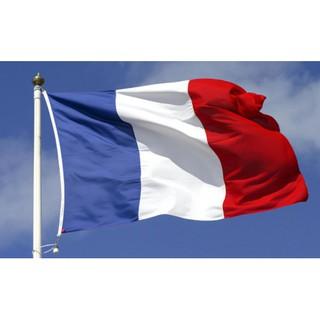 Cờ Pháp ( Quốc kỳ Pháp )