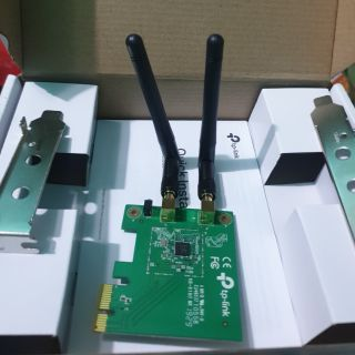 Carb mạng TP-Link TL-WN881ND Wifi 300Mpbs