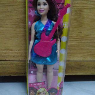Búp bê barbie Nghề nghiệp