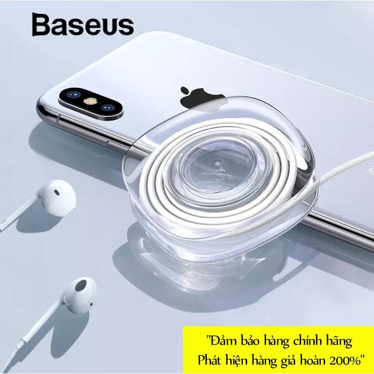 Miếng dán đa năng Baseus Universal Nano Gel Pad Phone Holder (Sticker Paste)