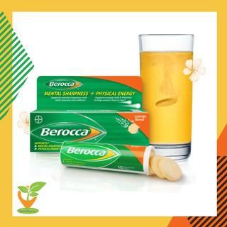 Berocca Performance – Vitamin và khoáng chất – Berroca, beroca